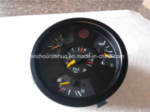 Instrument, Speedmeter for Truck Replacement Parts 0035406047 pictures & photos