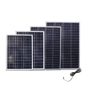 Small Solar System 300W for Lighting / Power pictures & photos