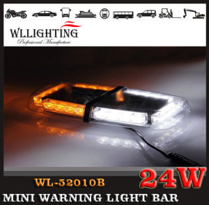 LED Light Bar Warning for Truck pictures & photos