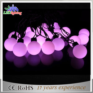 Indoor or Outdoor Christmas Decorations String Fairy LED Christmas Lights pictures & photos