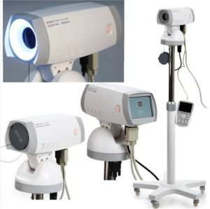 CE Approved Digital Video Electronic Colposcope Sony Camera CCD 800, 000 Pixels with PC Software -Maggie pictures & photos