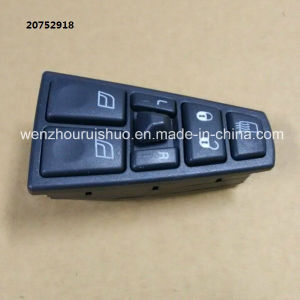 20752918 Window Lift Switch for Volvo pictures & photos