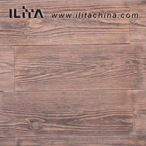 Artificial Culture Wooden Stone Faux Tile Wall Cladding (23002)