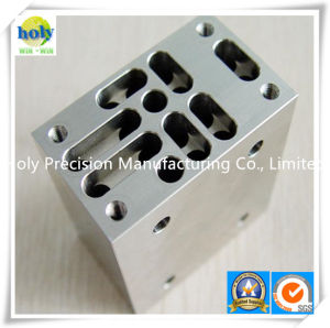 Metal Machining for Machinery Parts pictures & photos
