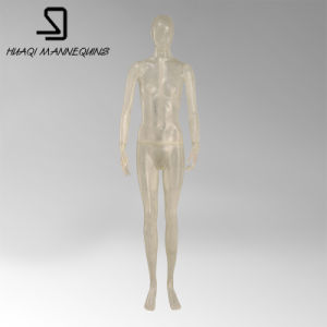 Female Full Body Stand Shape Lucid Plastics Mannequins pictures & photos