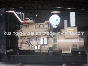 30kVA-2250kVA Diesel Open Generator with Cummins Engine (CK34500) pictures & photos