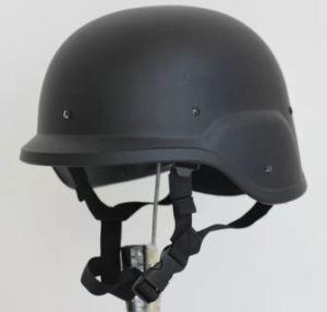 Nij Lever Iiia UHMWPE Pasgt Bulletproof Helmet pictures & photos