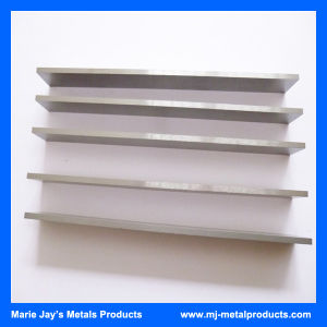 Tungsten Cemented Carbide Rectangular Strips Blank (STB) pictures & photos