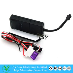Simple Vehicle GPS Tracker Car Tracking Device Xy-209AC
