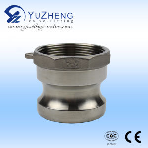 Stainless Steel Female Camlock Coupling pictures & photos