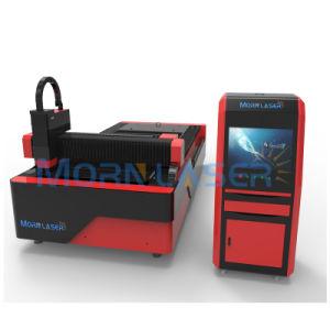 Metal Cutter Fiber CNC Cutting Laser Machine pictures & photos