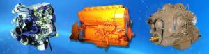 Deutz BF4L913 Diesel Engine pictures & photos