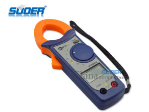 China Factory Intelligent Digital Clamp Power Meter (VC3267A) pictures & photos