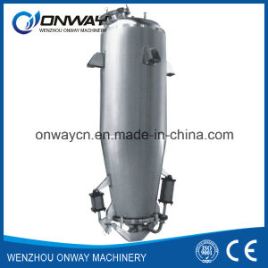Tq High Efficient Factory Price Energy Saving Factory Price Solvent Herbal Extraction Machine Industry Percolator Pipe Percolation pictures & photos