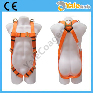 En361 Lineman Safety Harness Yl-S314 pictures & photos