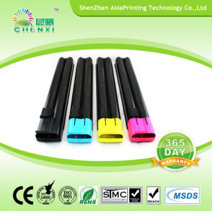 China Premium Color Toner Cartridge for Xerox Docucolor 700 700I pictures & photos