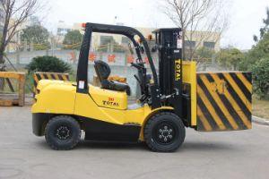 Total Forklift 3.0t Diesel Forklift pictures & photos