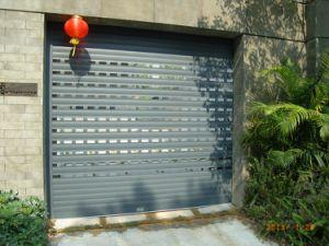 Automatic Roller Shutter / Electrical Roller Shutter Door / Remote Control Rolling Shutter Door pictures & photos