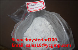 Raw Testosterone Enanthate pictures & photos