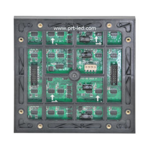 High Brightness Outdoor SMD3535 Full Color LED Display Module with Good Waterproof (P5, P6, P8, P10) pictures & photos