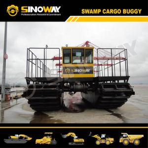 Sinoway Amphibious Cargo Buggy, Swamp Transporter pictures & photos