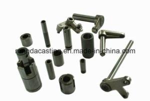 Machining Parts, Iron Casting, Sand Casting~7