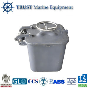 Rapid Open-Close Watertight Ship Hatch Cover Manhole Cover pictures & photos