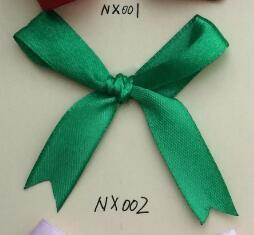 Handmade Easy Ribbon Bows for Decoration for Clothing/Garment/Shoes/Bag/Case (NX002) pictures & photos