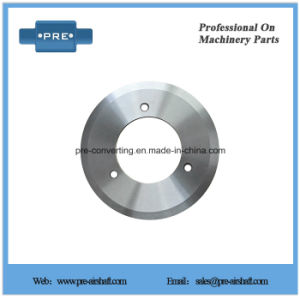 Tungsten Carbide Circular Knives with High Quality From Guangdong Factory