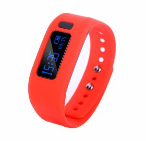 Intelligent Smart Bluetooth Bracelet with Anti-Lost Function (E02) pictures & photos