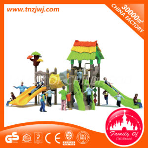 Commercial Playground Equipment Outdoor Playground for Sale 2016 pictures & photos