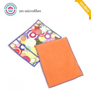 2 Layers Microfiber Screen Cleaning Cloth