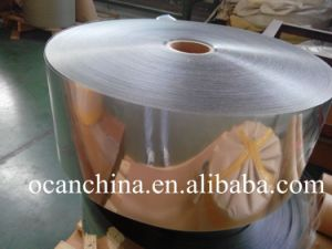 High Quality Rigid Pet Film Roll pictures & photos