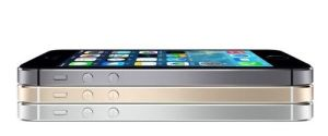 Hot Selling Brand 16GB 32GB 64GB Mobile Phone 5s
