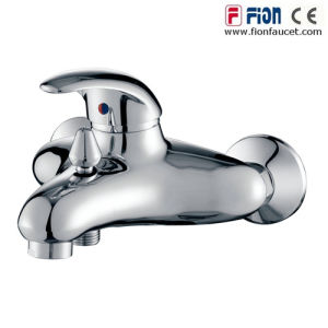 Single Lever Bath and Shower Mixer (F-101)