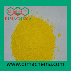 Yellow H10g Pigment (P. Y. 81) pictures & photos