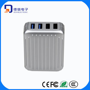4 Port High Speed USB Power Adapter for Sale (MU11) pictures & photos