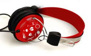 Coca Cola Promotional Headphone