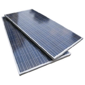 200W Poly Solar Panel for Home Solar Systems with High Efficiency and Full Certificates pictures & photos