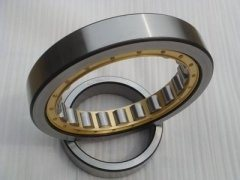 NACHI/IKO/THK/Cylindrical Roller Bearing Auto Bearings Nu208enm pictures & photos