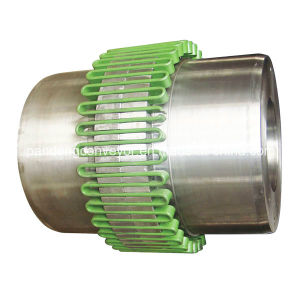 Flexible Spring/ Grid Coupling for Middle and Heavy Equipment pictures & photos