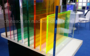 High Quality PMMA Clear Acrylic Sheet for