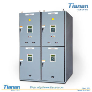 Secondary Switchgear / Low-Voltage / Air-Insulated / Power Distribution pictures & photos