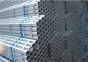 China Products High Quality Hot Galvanized 50mm Gi Pipe Price List Gi Pipe Galvanized Steel Pipe pictures & photos