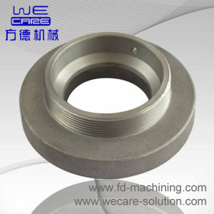 OEM Service Grey Ductile Iron Casting for Auto Parts