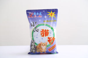 Silica Gel Cat Litter- Cleaning; Health Cat Litter pictures & photos