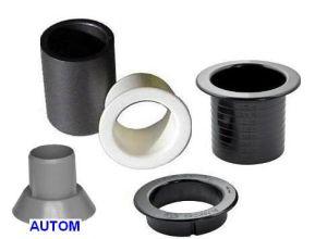 Custom Equipment Plastic Protection Collar