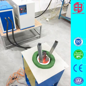 1~300kg Small Medium Frequency Induction Melting Furnace pictures & photos