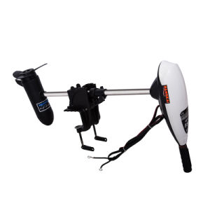New Hangkai Saltwater 65lbs Thrust Electric Outboard
