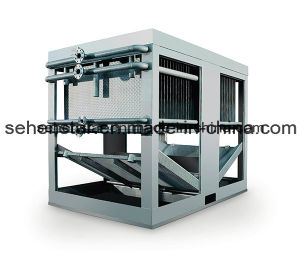 "Evaporative Cooling Units Wide Channel ""316 Stainless Steel Plate Falling Film Exchanger"" pictures & photos"
